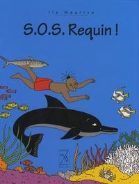 Henry Koombes - SOS Requin !.