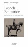 Henry L de Bussigny - French Equitation - Un bauchériste en Amérique (1922).