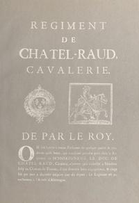 Henry Lachouque et  Collectif - Dix siècles de costume militaire.