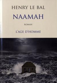 Henry Le Bal - Naamah.
