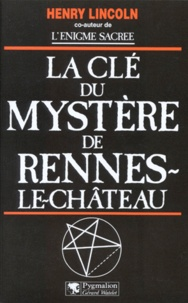 Sennaestube.ch La clé du mystère de Rennes-le-Château Image