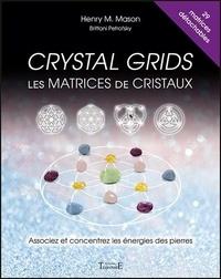 Deedr.fr Crystal Grids : Les matrices de cristaux - Associez et concentrez les énergies des pierres Image