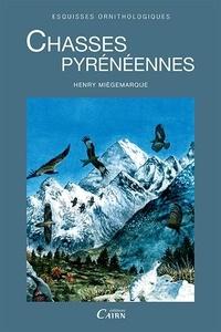 Alixetmika.fr Chasses pyrénéennes - Esquisses ornithologiques Image