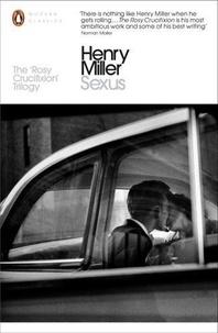 Henry Miller - Sexus.