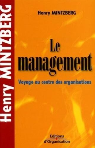 Le management - 9782212731606 - 9,49 €