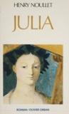 Henry Noullet - Julia.