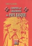 Henry Panneel - Contes et légendes du Pays basque.