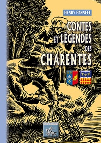 Henry Panneel - Contes & légendes des Charentes.