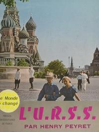 Henry Peyret et  Andersen - Le monde à changé (1) - L'U.R.S.S.
