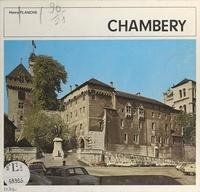Henry Planche et Jean-Pierre Baratier - Chambéry, Savoie (73).