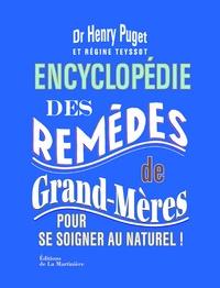 Encyclopédie des remèdes de grands-mères - Pour se soigner au naturel!.pdf