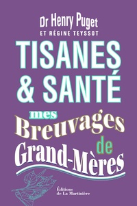 Tisanes et santé : mes breuvages de Grand-Mères.pdf