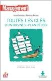 Henry Ranchon et Delphine Barrais - Toutes les clés d'un business plan réussi.