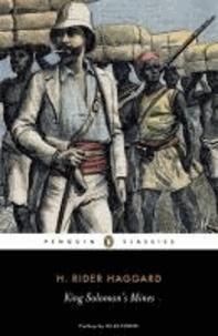 Henry Rider Haggard - King Solomon's Mines.