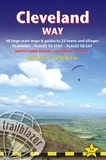 Henry Stedman - Cleveland Way - 48 large-scales walking maps and guides to 27 towns and villages.