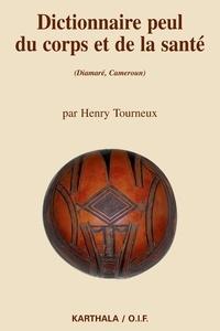 Ucareoutplacement.be Dictionnaire peul du corps et de la santé - (Diamaré, Cameroun) Image