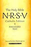 Henry Wansbrough - The Holy Bible N.R.C.V.