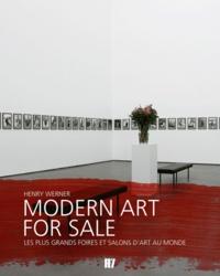 Henry Werner - Modern Art for Sale - Les plus grands foires et salons d'art au monde.