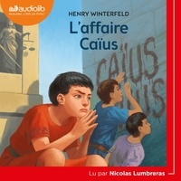 Henry Winterfeld - L'affaire Caïus.