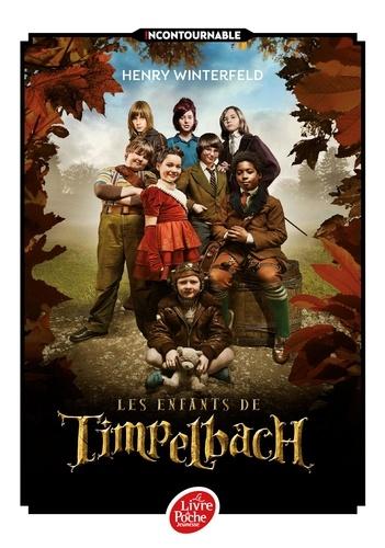 Les Enfants De Timpelbach Livre
