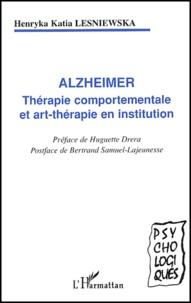 Alzheimer - Thérapie comportementale et art-thérapie en institution.pdf