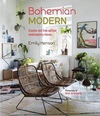 Henson Emily - Bohemian modern.