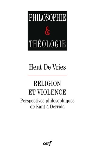 Religion et violence
