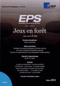 Philippe Moeckli - Jeux en forêt EPS. 1 DVD