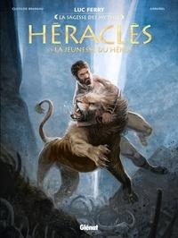 Luc Ferry - Héraclès - Tome 01 - La Jeunesse du héros.