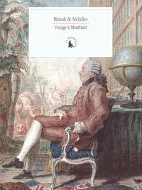 Hérault de Séchelles - Voyage à Montbard.