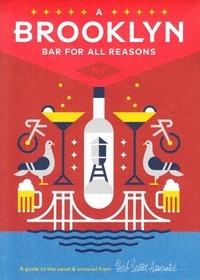 Herb Lester - A Brooklyn Bar for all reasons. 1 Plan détachable