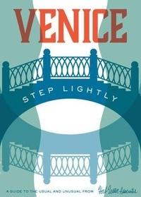 Herb Lester - Venice - Step lightly. 1 Plan détachable
