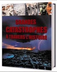 Deedr.fr Grandes catastrophes à travers l'Histoire Image