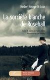 Herbert George De Lisser - La sorcière blanche de Rosehall.