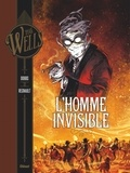 Herbert George Wells et  Dobbs - L'homme invisible Tome 2 : .