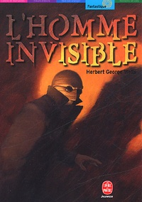Histoiresdenlire.be L'homme invisible Image