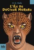 Herbert George Wells - L'ile du docteur Moreau.