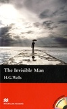 Herbert George Wells - The Invisible Man. 2 CD audio