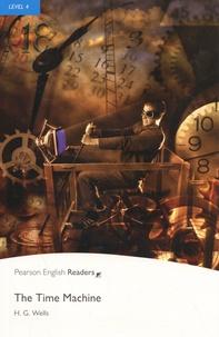 Herbert George Wells - The Time Machine. - Level 4.