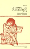 Herbert - Le roman de Dolopathos - Tome 1.