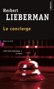 Herbert Lieberman - Le concierge.