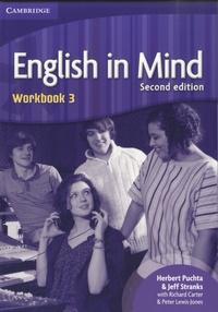 Herbert Puchta - English in Mind Level 3 - Workbook.