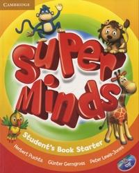 Super Minds - Students Book Starter.pdf