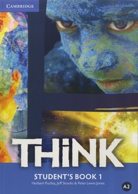 Herbert Puchta et Jeff Stranks - Think A2 - Student's Book 1.