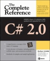 C# 2.0: The Complete Reference.pdf