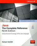Herbert Schildt - Java The Complete Reference.