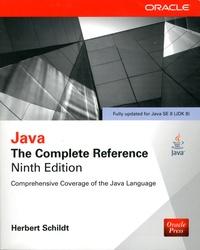 Herbert Schildt - Java The Complete Reference.