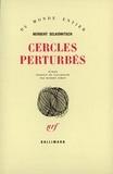 Herbert Selkowitsch - Cercles perturbés.