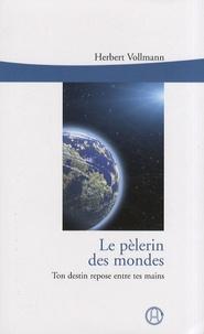Lesmouchescestlouche.fr Le pèlerin des mondes - Ton destin repose entre tes mains Image