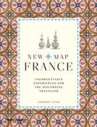 Herbert Ypma - New map France - Unforgettable experiences for the discerning traveller.